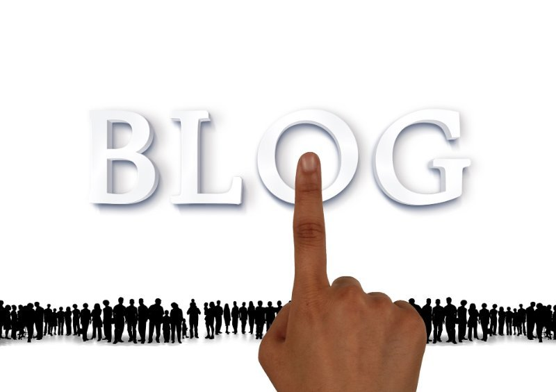 brand effective blogging