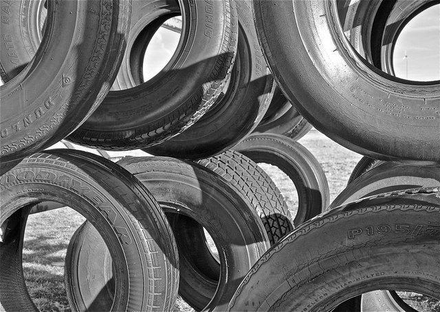 Guide to Tyres