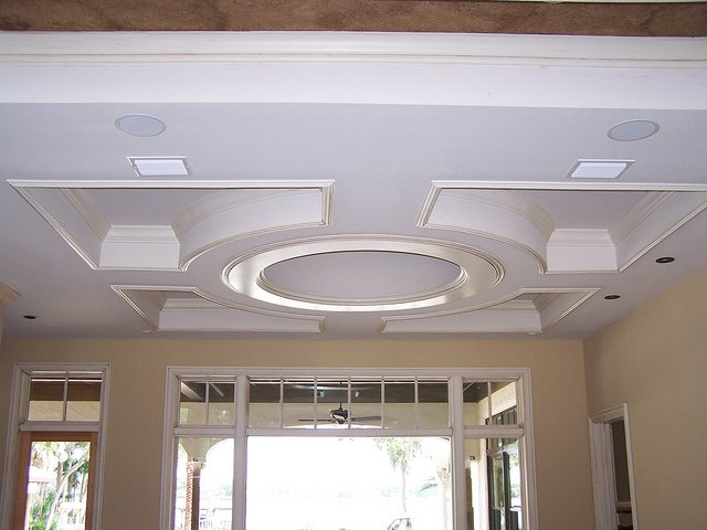 Remodeling your celing