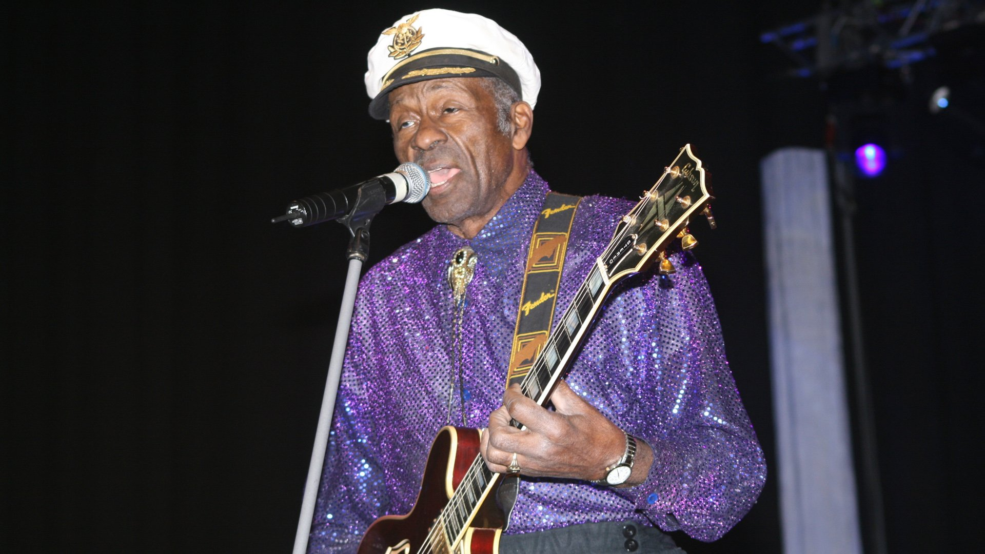 top 10 chuck berry songs collected and listed by tips clear. Black Bedroom Furniture Sets. Home Design Ideas
