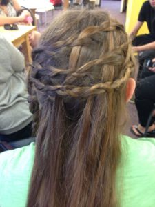 triple threat braid