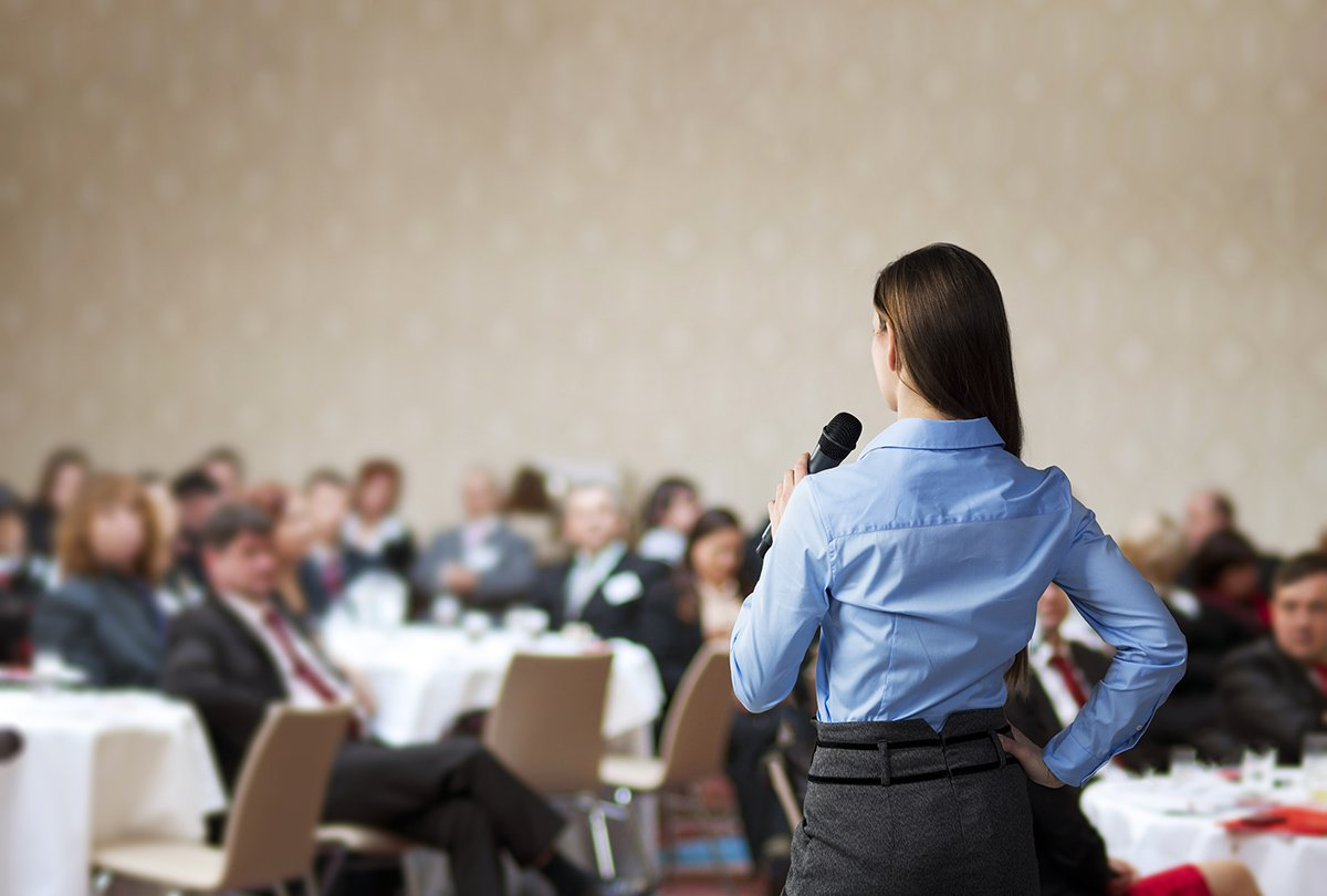 How to Organize a Small Business Event