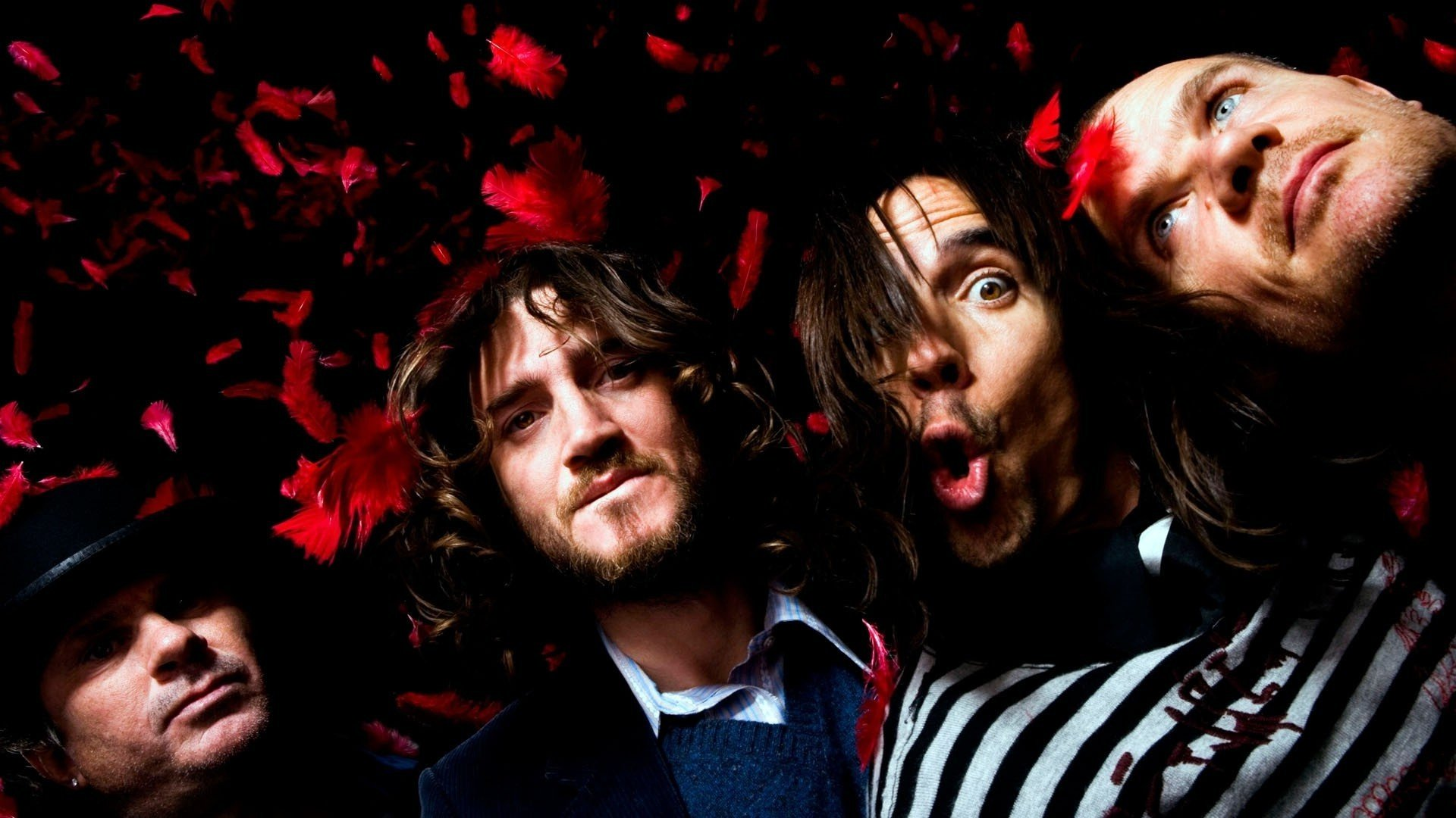 Top 10 Red Hot Chili Peppers Songs collected by Tips Clear
