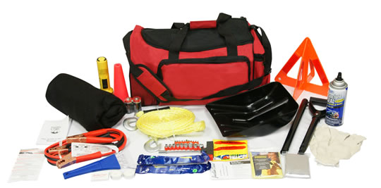 Car Safety Kits