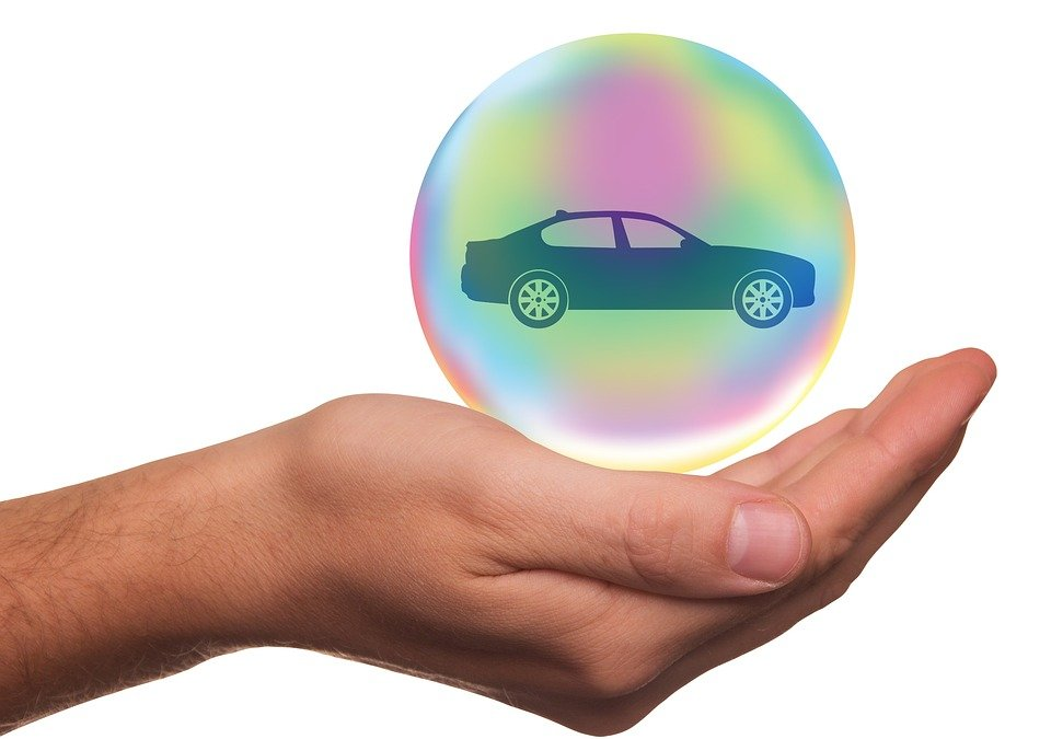 Switch Car Insurance Policy