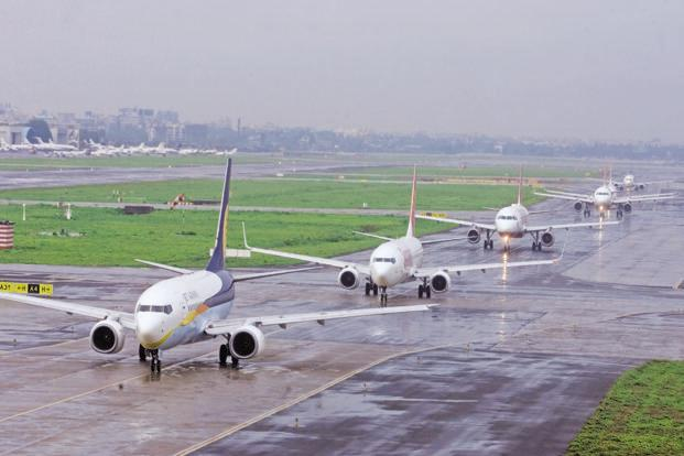 Mumbai to Goa Flights