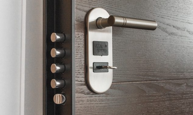 Commercial Residential Locksmiths