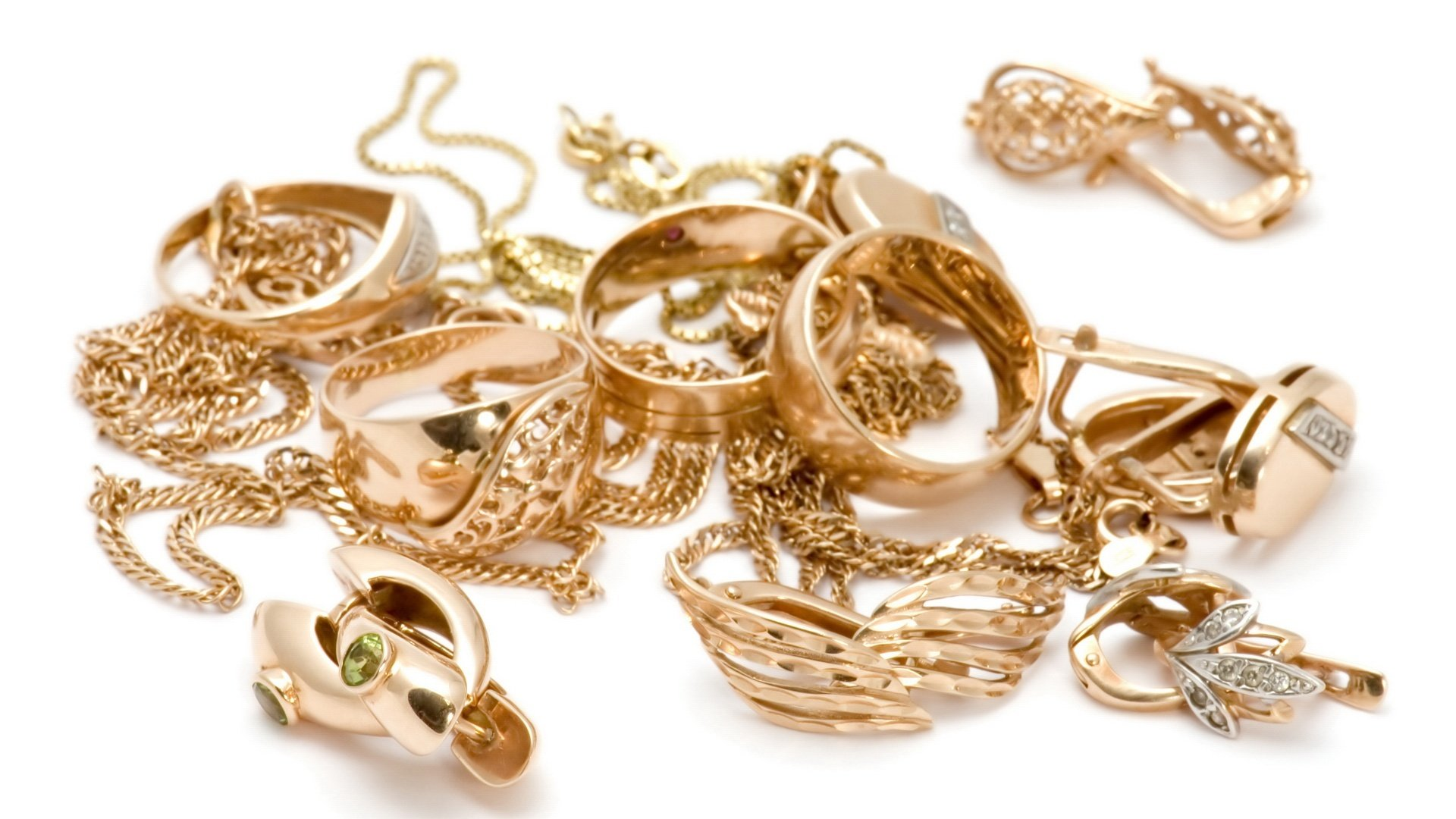 Make Jewelry A Part Of Your Life With These Tips