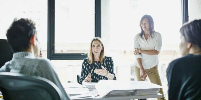 New Businesses Fail Poor Leadership