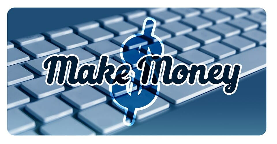 How can I earn money by working online