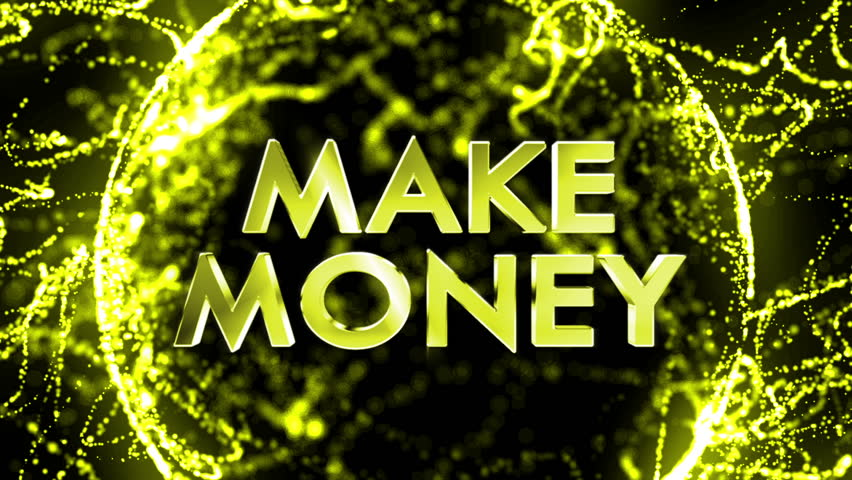 Start Making Money