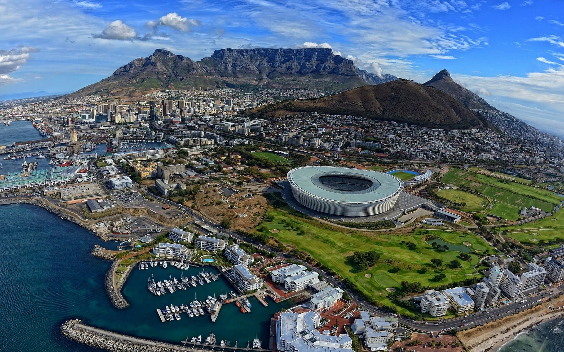 15 places to visit in Cape Town South Africa