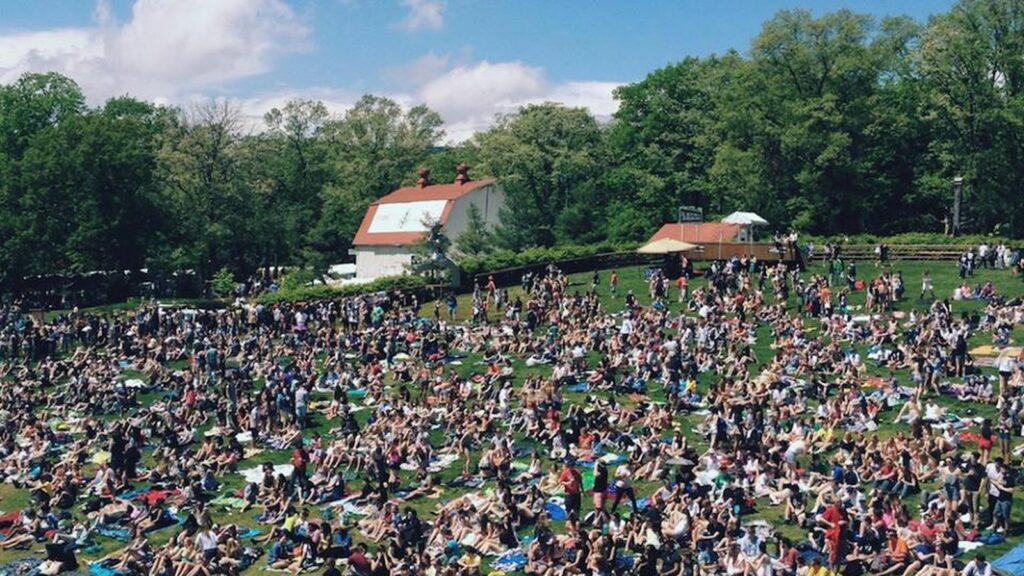 Famous Events Festivals
