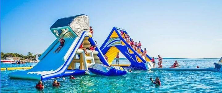 Aqua Splash Gold Coast