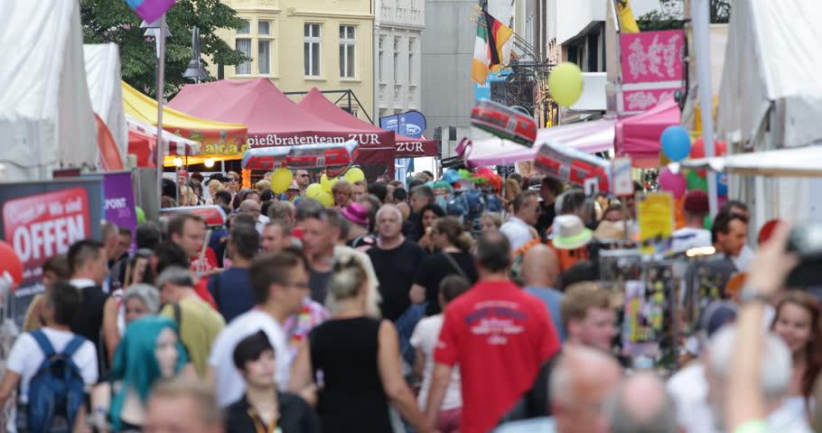 Germany Summer Festivals