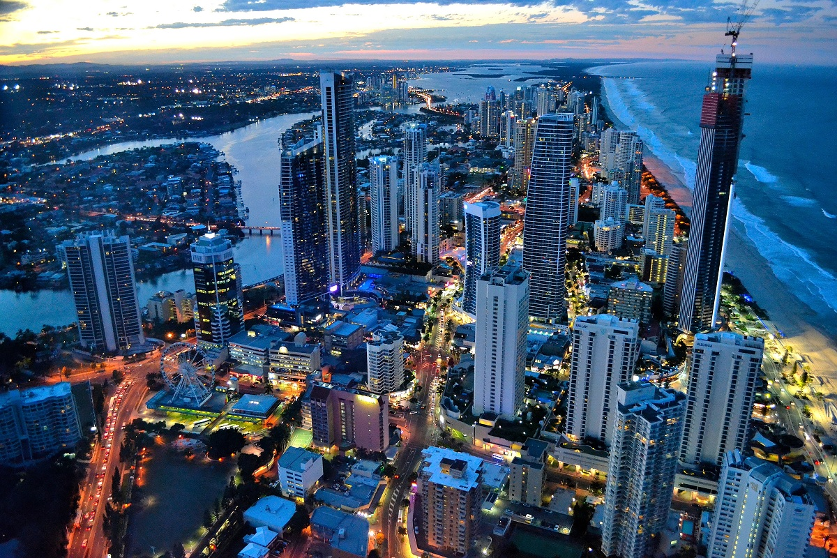 Gold Coast Australia attractions and things to do