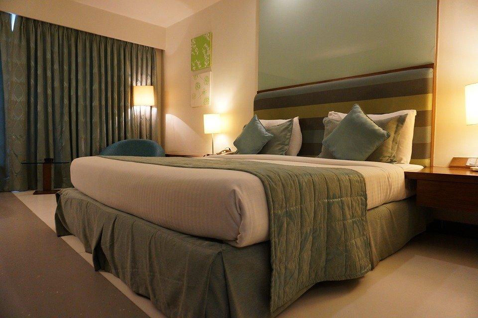 5 bed designs