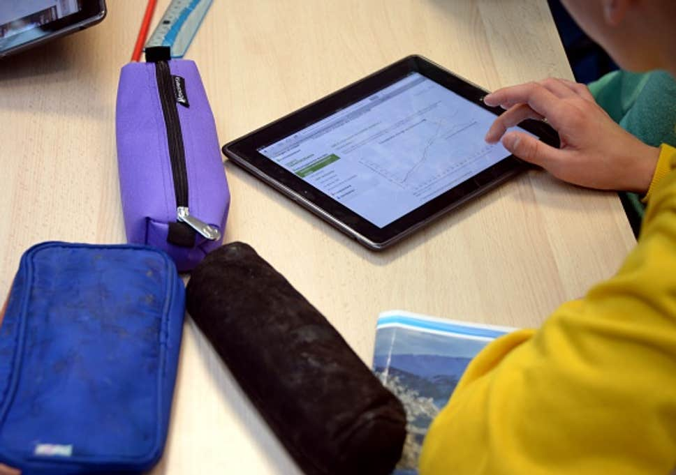 Classroom Gadgets Make Lessons Interesting and Hands on