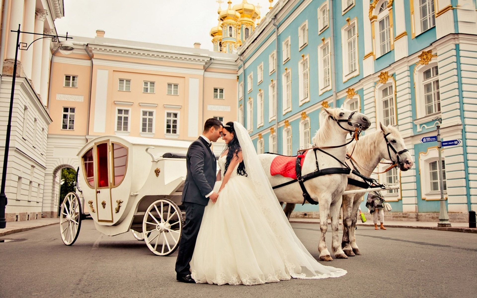 Fairy Tale Wedding for your Charming Prince and Princes