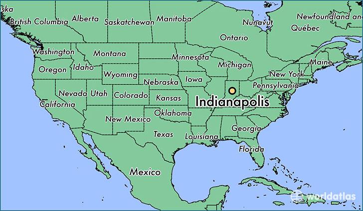 Indianapolis Indiana United States