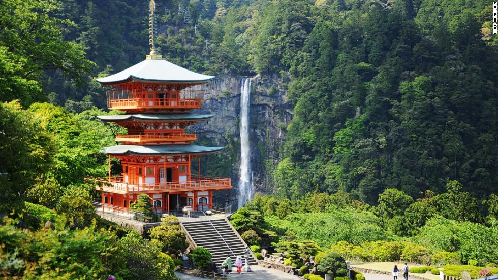 Kumano Kodo Osaka