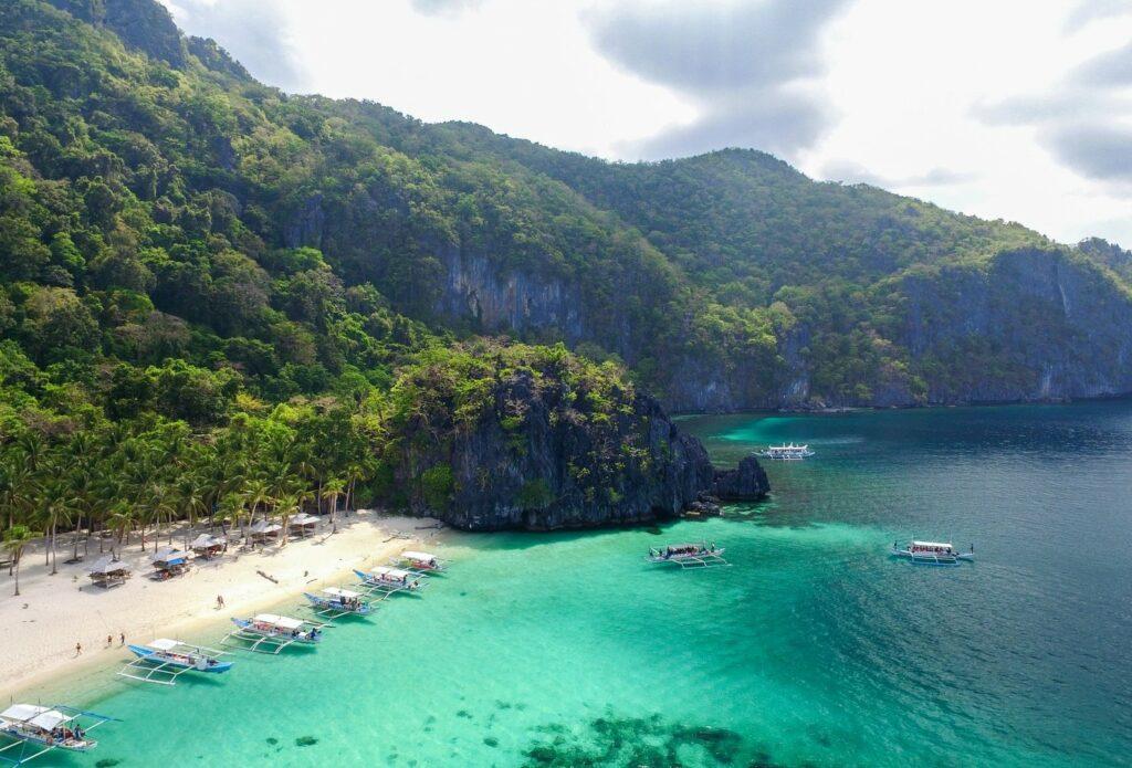 Monsoon Travel Destinations Philippines