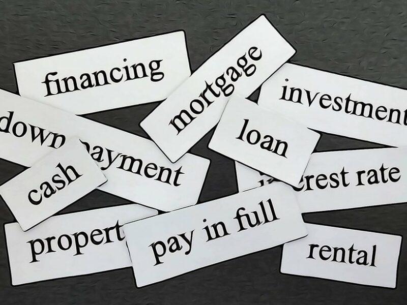 Property Mortgage Basic