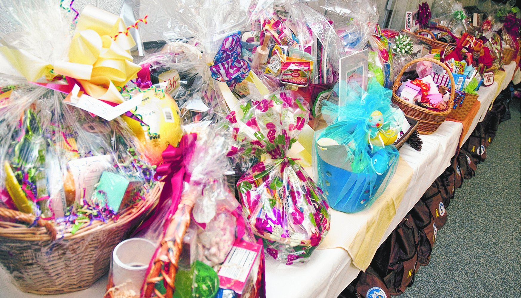 Gift Basket Ideas DIY: Perfect Solution for Gift ideas