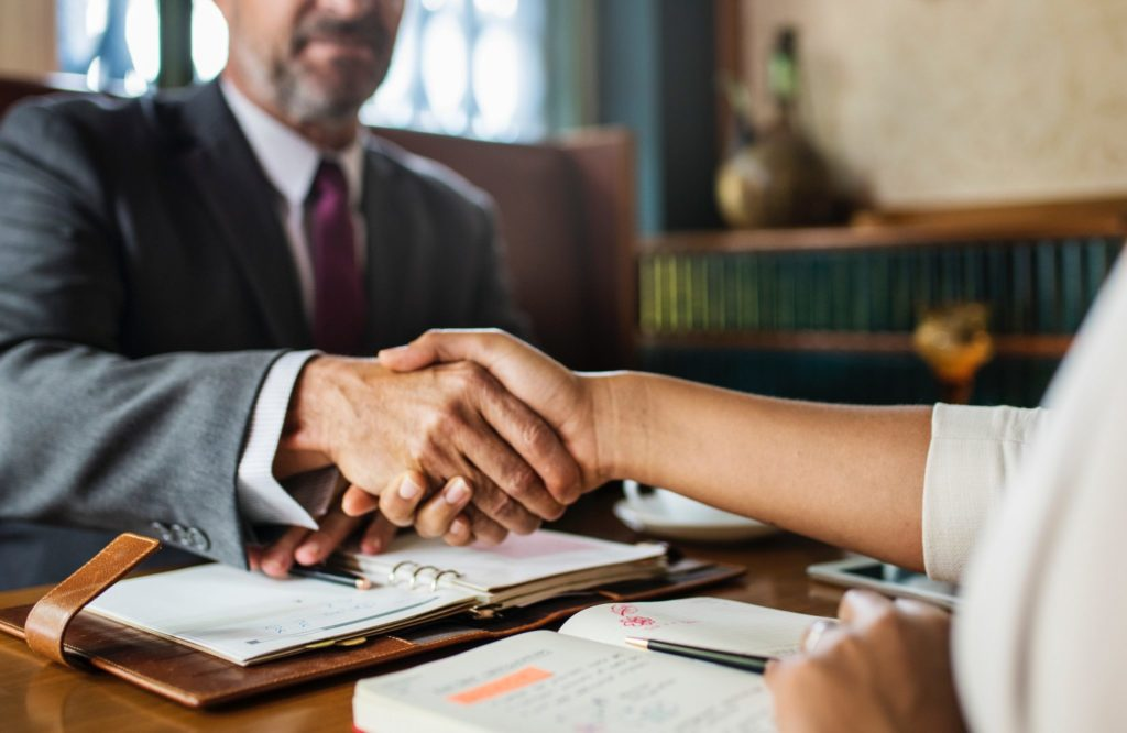 Hiring the Right Lawyer
