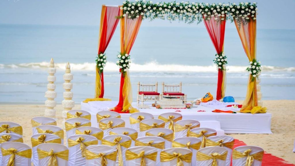 Luxury Wedding Destination