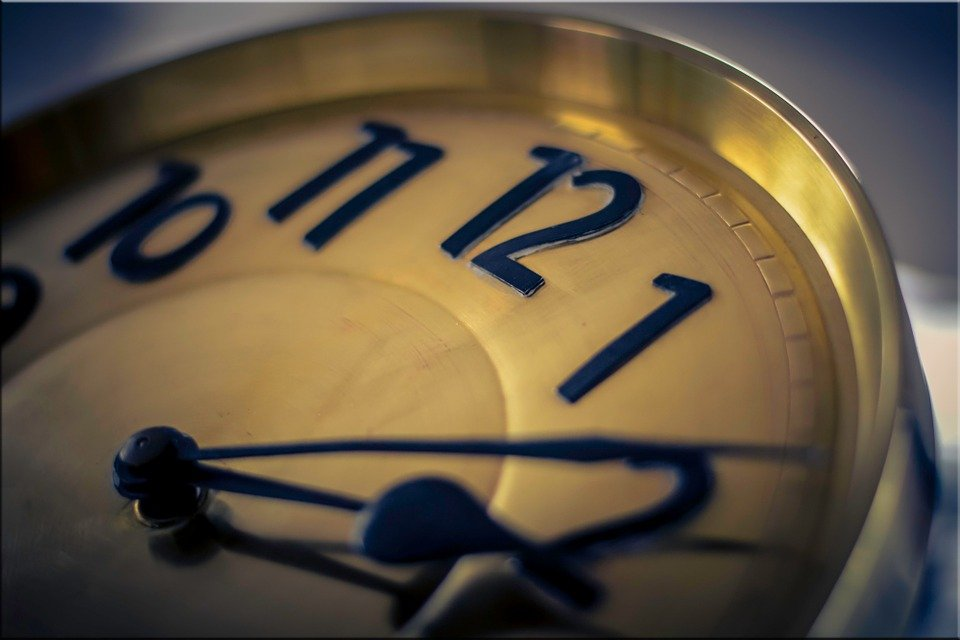 Learn How To Manage Your Time Better