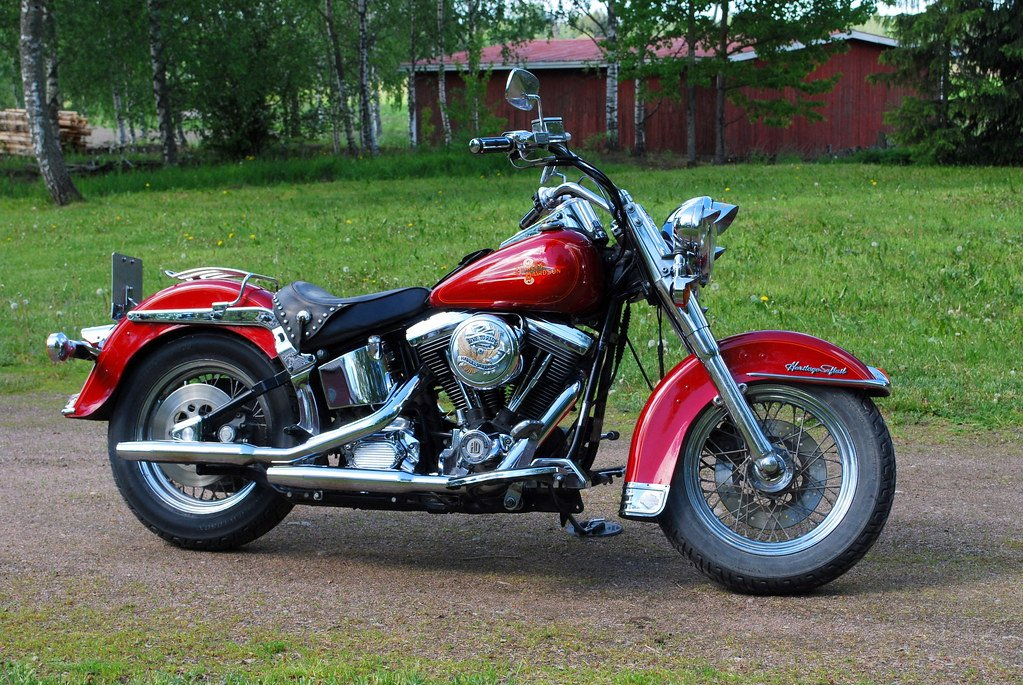 Motorcycle Ownership