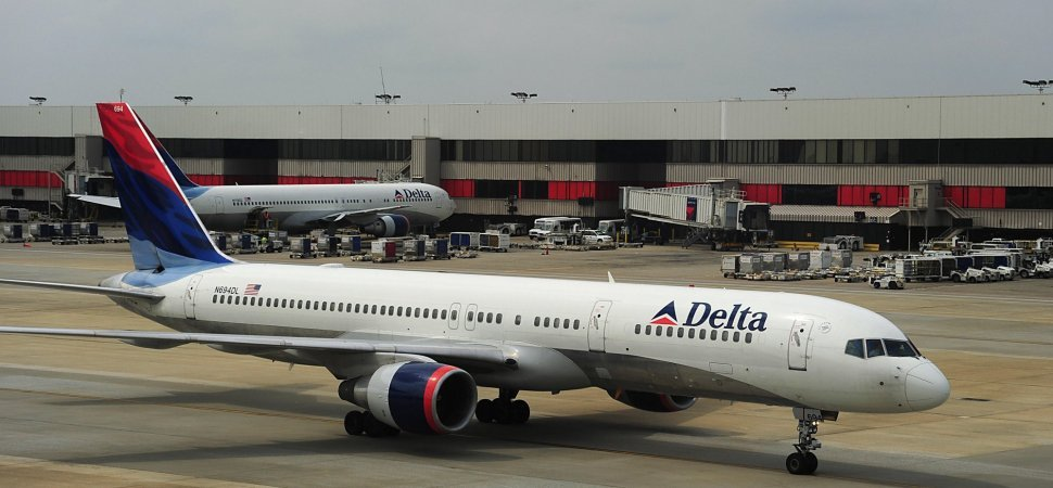 Delta Employee Arrested After Bags Presenting $258,205 Goes Missing At JFK - Tips Clear Blog