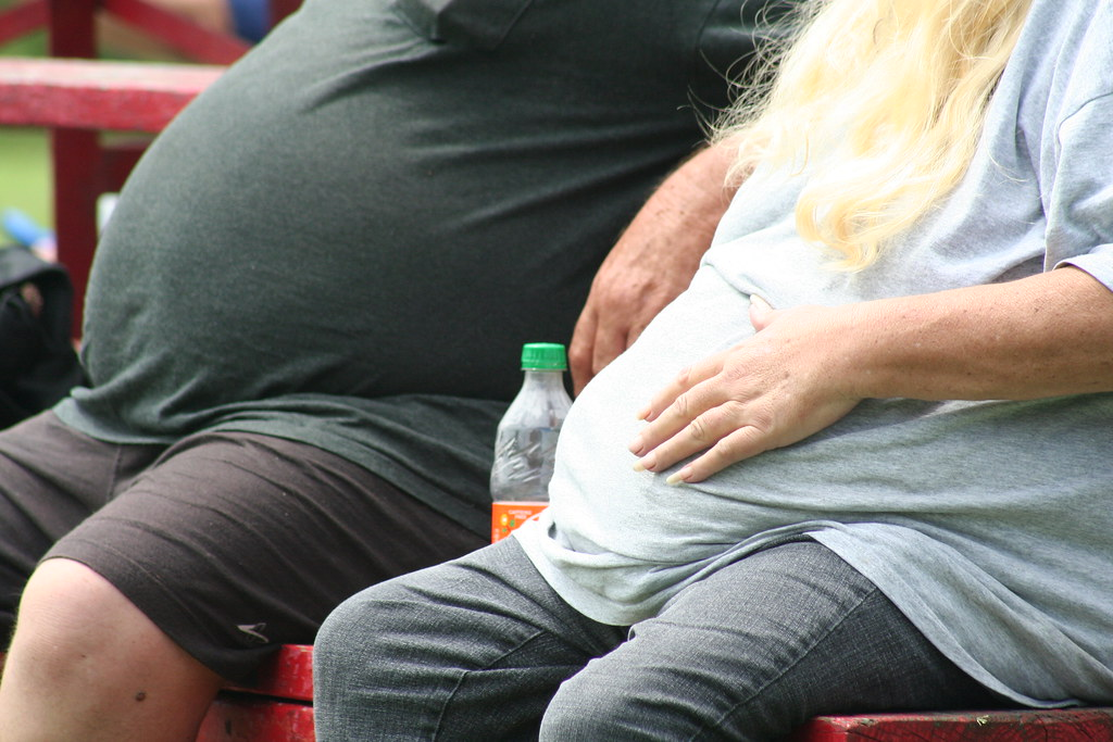 Two Billion Worldwide Are Obese or Overweight