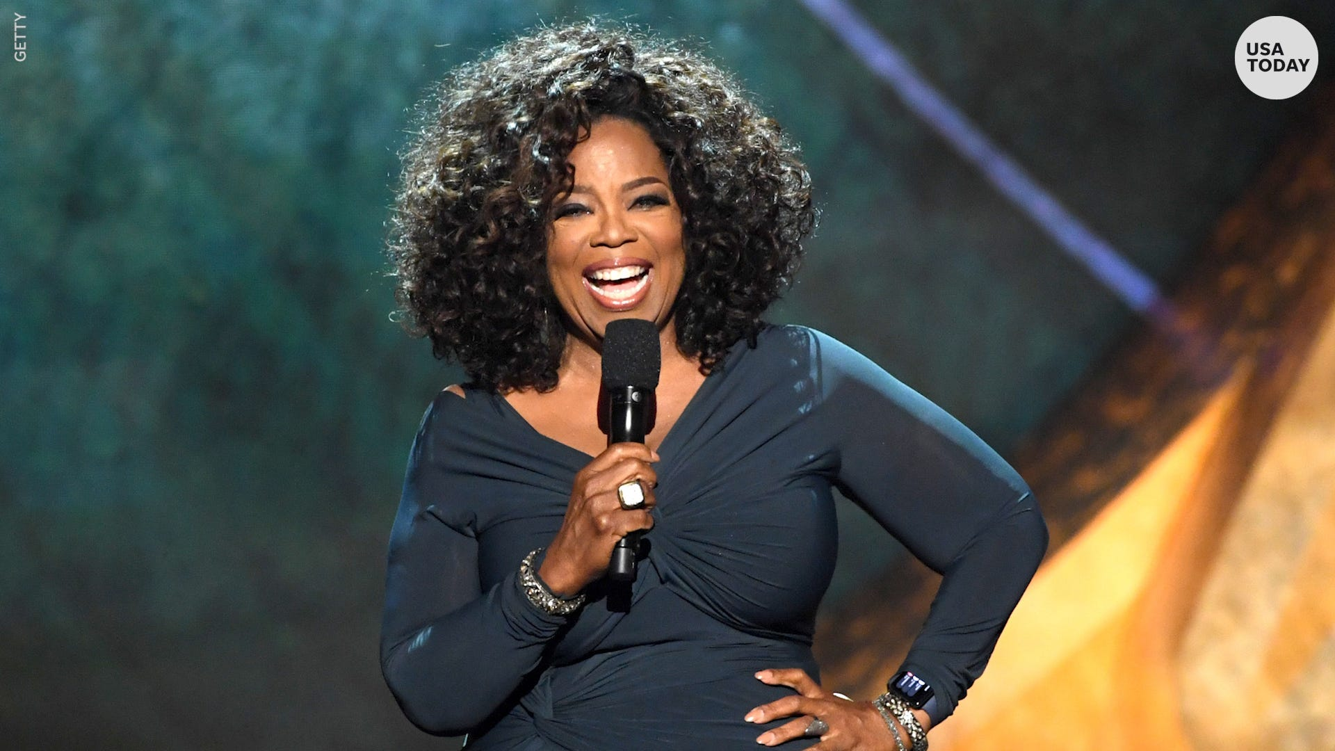 Oprah Advocating Flu Shot Afterwards'very Serious' Pneumonia - Also How To Prevent A Costly Visit To The ER - Tips Clear Blog