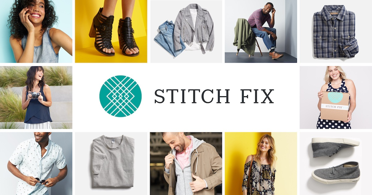 Stitch Fix Shares Fall Despite Earnings Beat, With'Milder' Fiscal First-quarter Ahead - Tips Clear Blog