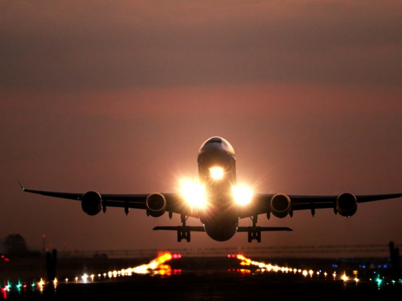 10 Fastest Growing Airports