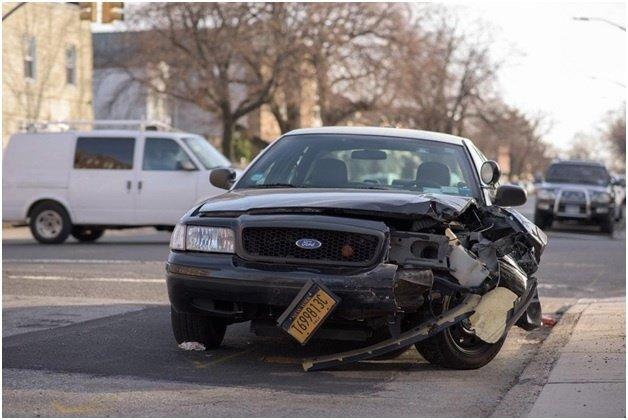 Damaged vehicle insurance