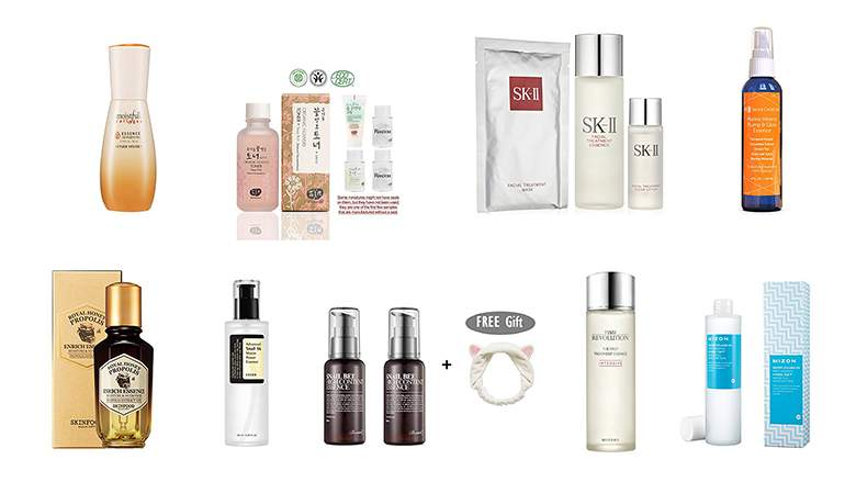 Best Korean Skincare Brands