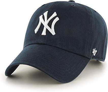 Classy Black Cap