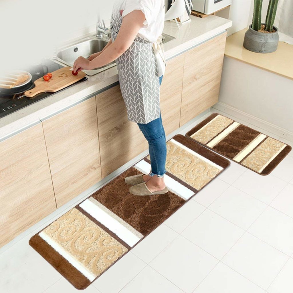 Buy Kitchen Rugs and Mats