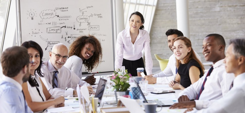 Effective Ways to Motivate Your Employees