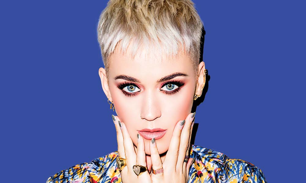 Katy Perry Songs – Great Ideas to listen online