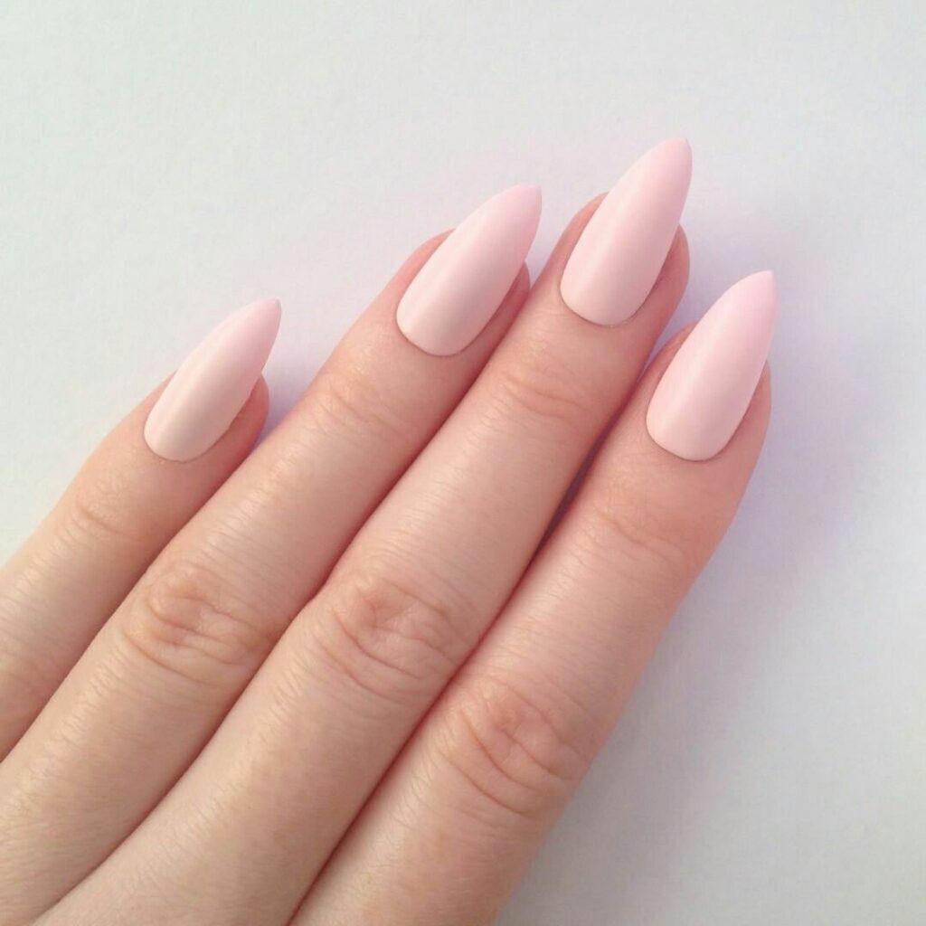 Style Nail Shape