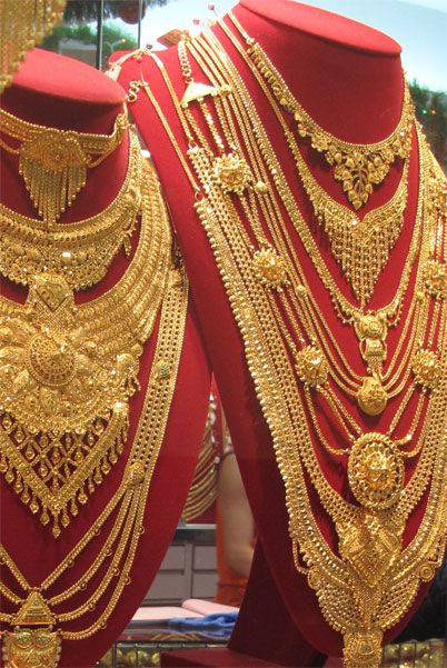Wedding Bridal jewellery