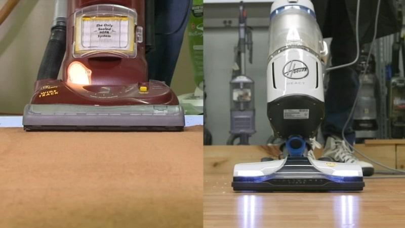 Bagless vs Bagged Vacuums