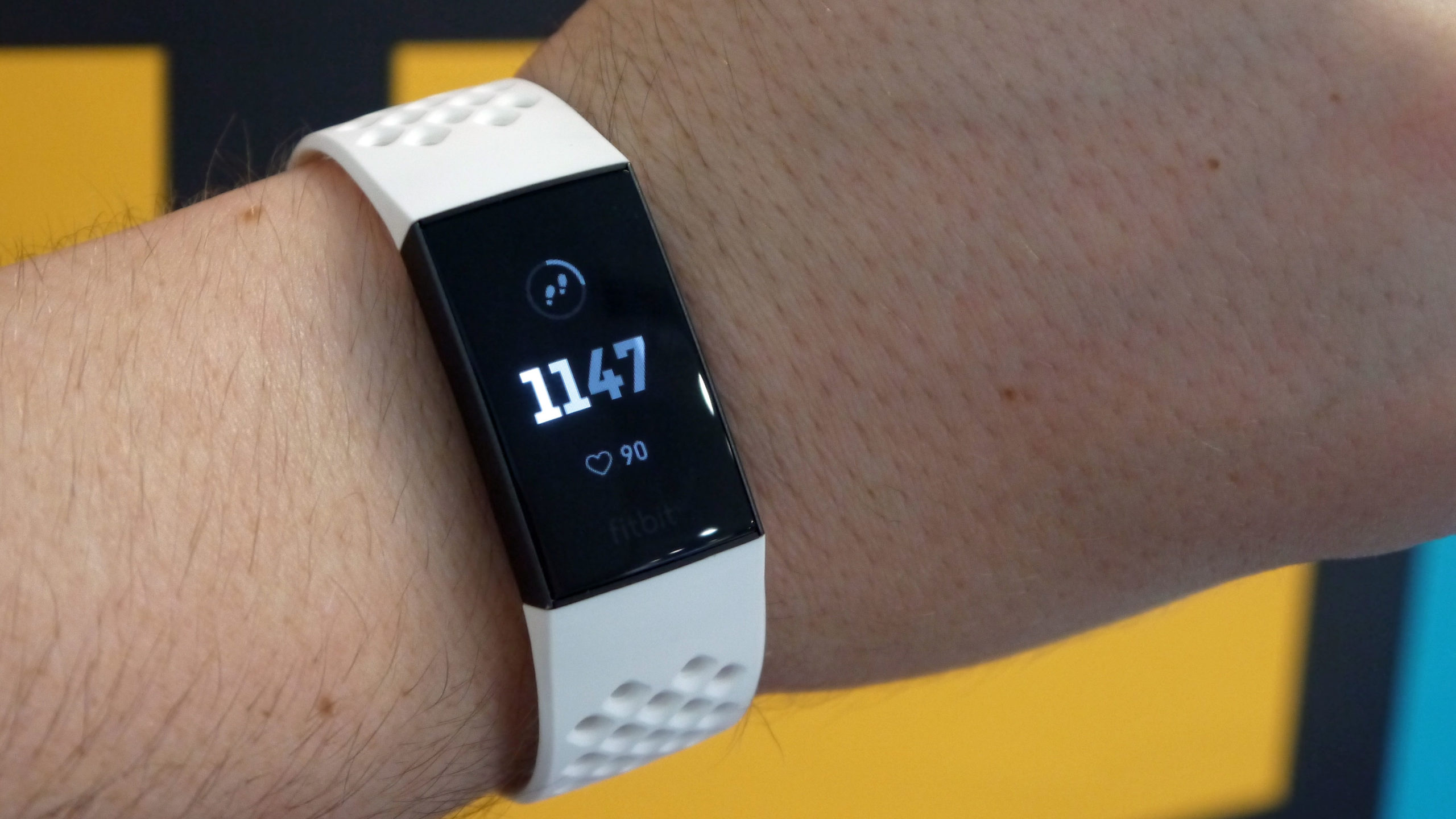 What Could the Fitbit Charge 4 Feature?