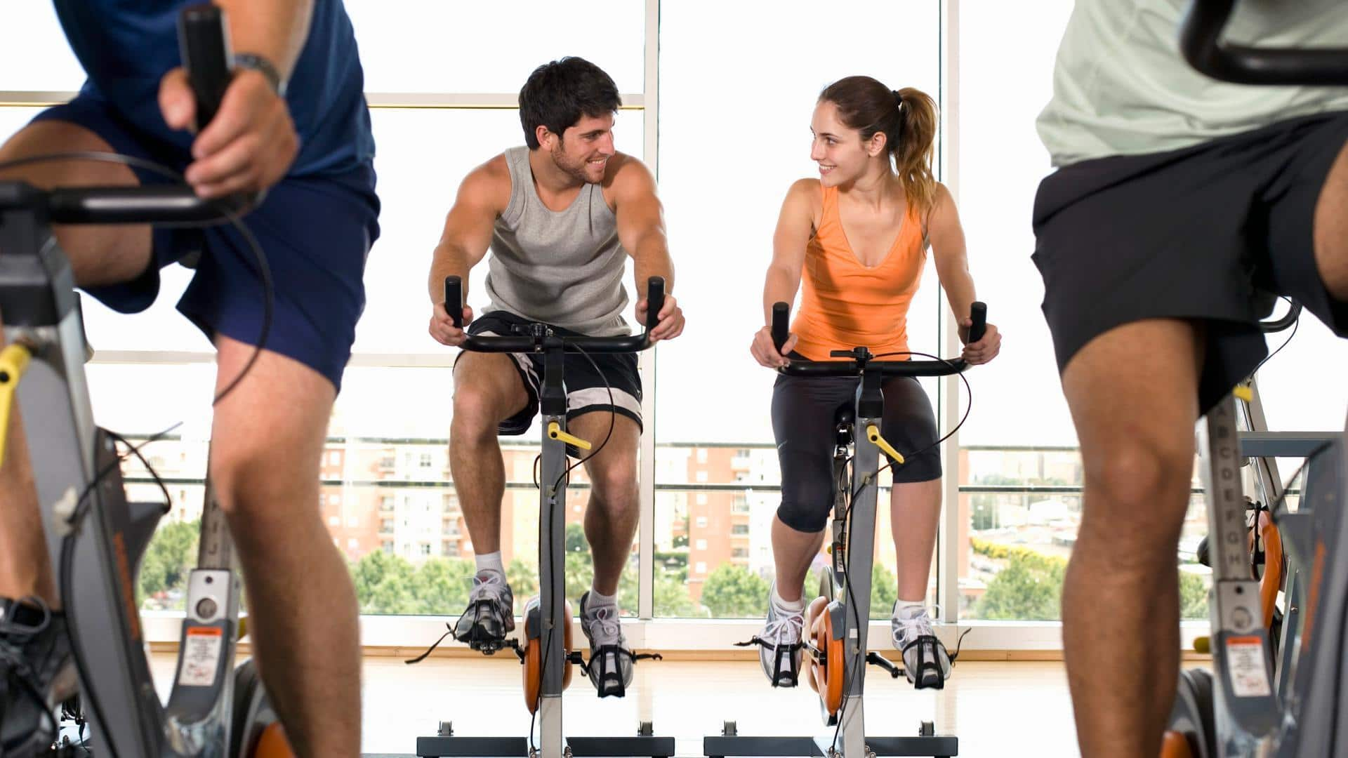 The Different Styles of Fitness Galleries