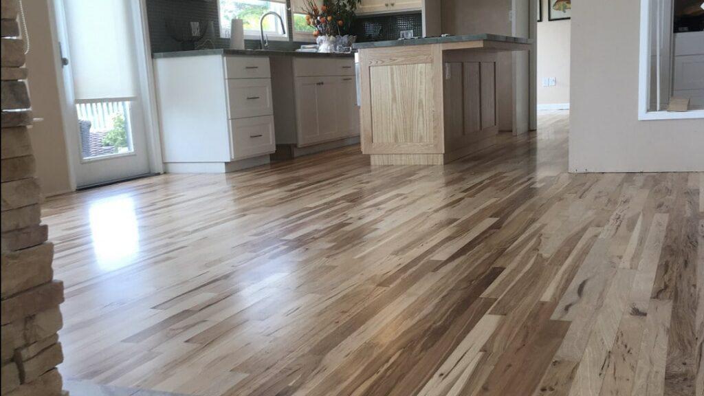 Hardwood flooring ideas