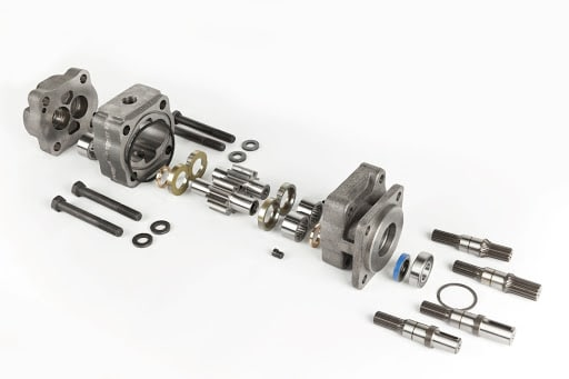 4 Maintenance Tips for Your Hydraulic System